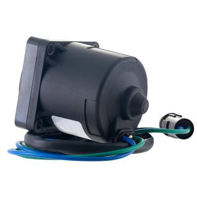 Rareelectrical - New Trim Motor Fits Honda Outboard Bf250a Bf250d 2007 4 Bolt 2 Wire 36120Zx2013 - Image 2