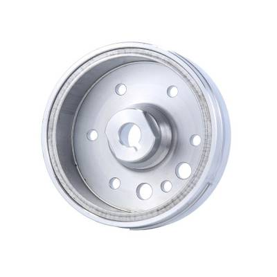 Rareelectrical - New Left Flywheel Rotor Fits Suzuki Atv Ltf400f Lta400 32102S-38F01 32102S-38F00 32102-38F00 - Image 2
