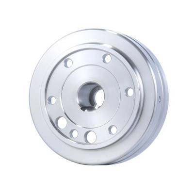Rareelectrical - New Flywheel Rotor Fits Arctic Cat Suzuki Atvs Left Driver 32102S38f00 3430-054 32102-38F00 - Image 1