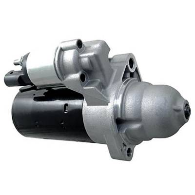 Rareelectrical - New 12 Volt 10 Tooth Starter Compatible With Audi Europe A4 120Kw 2005-2008 By Part Number 1109258 - Image 1