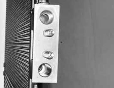 TYC - New Ac Condenser Fits Mercury 08 Mariner 8L8z 19712 J Zzc2-61480 Fo3030213 471183 8L8z 19712 J - Image 2