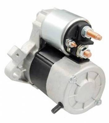 Rareelectrical - New Starter Motor Compatible With European Model Toyota Aygo 1.0L 2005-On 28100-0Q021 Ts10e1 - Image 2