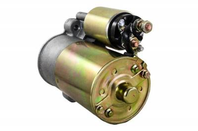 Rareelectrical - New Starter Motor Compatible With 1997-08 Ford Ranger Mazda B Series Truck 3.0 1997 Aerostar - Image 2