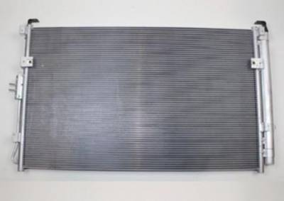 TYC - Ac Condenser Fits Kia 06-12 Sedona Pfc W/ Receiver/Dryer 976064D900 P40521 P40521 976064D900 - Image 1