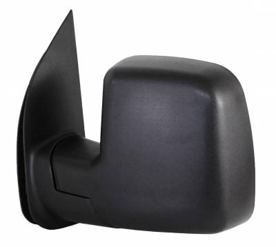 TYC - New Lh Door Mirror Fits Ford 03-07 Econoline Super Duty Dual Glass Puddle Light Fo1320276 - Image 2