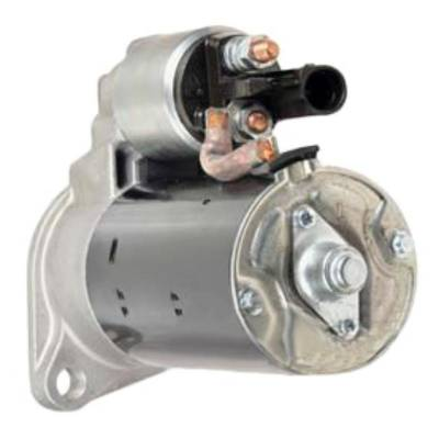 Rareelectrical - New 12V Starter Fits Volkswagen Europe Transporter 128Kw 04-09 Is1285 02M911023q - Image 2