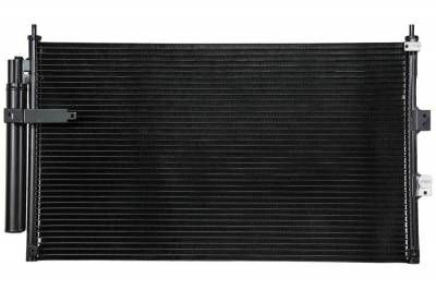TYC - New Ac Condenser Fits Honda 06-11 Civic Sedan Pfc 80110Snaa01 80110-Sna-A42 P40500 P40500 10444 - Image 4