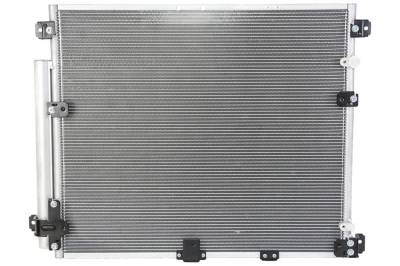TYC - New Ac Condenser Fits Cadillac 04-11 Srx Sts Gm3030253 88957420 15-63038 P40416 4824 15-63038 - Image 1