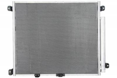 TYC - New Ac Condenser Fits Cadillac 04-11 Srx Sts Gm3030253 88957420 15-63038 P40416 4824 15-63038 - Image 2