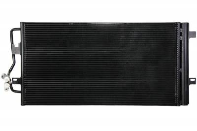 TYC - New Ac Condenser Fits Buick 06-12 Lucerne Pfc W/ Receiver/Dryer Gm3030270 P40497 3536 - Image 1
