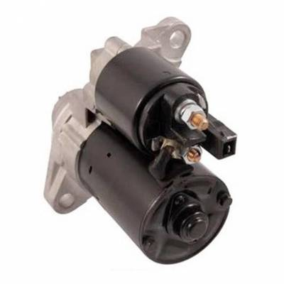 Rareelectrical - New Starter Motor Fits European Model Skoda Fabia 1.2 1.4 027911023G 0-001-120-400 - Image 2