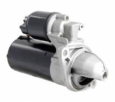 Rareelectrical - New Starter Motor Compatible With European Model Opel Vectra B 2.6L V6 2000-02 0-001-115-020 - Image 1