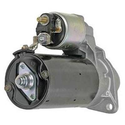 Rareelectrical - New Starter Fits Lombardini 15Ld 350 400 440 0-001-107-040 0001107040 0-001-107-046 0001107046 - Image 2