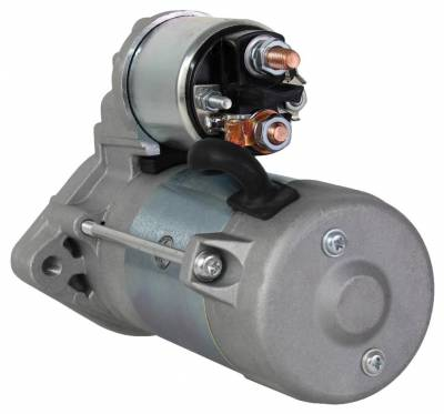 Rareelectrical - New Starter Motor Fits 2003-2006 European Model X5 3000 M57 63280071 455889 - Image 2