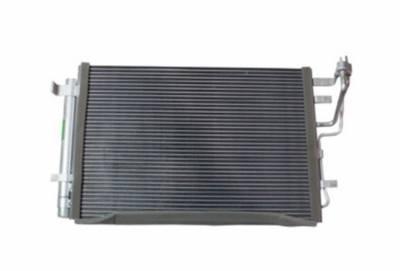 TYC - New Ac Condenser Fits Hyundai  Elantra 976062H010 Cf20025 Hy3030139 P40535 10349 - Image 1