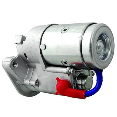 Rareelectrical - New 12 Volt 10 Tooth Starter Compatible With Toyota Europe 4 Runner 1995-2000 By Part Number - Image 2