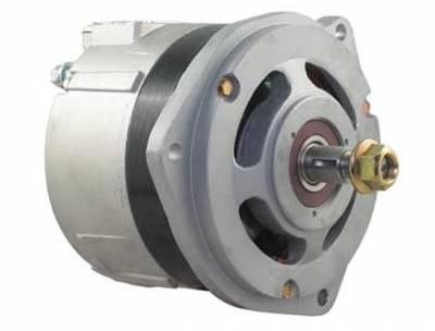 Rareelectrical - New 32V 120A Alternator Fits Industrial Vehicles 3429Jc 3632J 3632Jc A0013429jc - Image 1