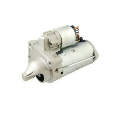 Rareelectrical - New Starter Motor Fits European Model Peugeot 107 206 307 5802 Aa (C) Z8 Z9 (P) - Image 1