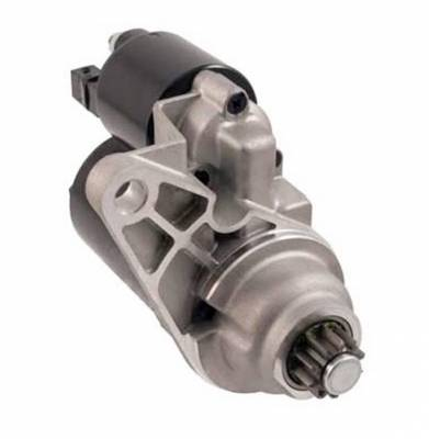 Rareelectrical - New Starter Motor Fits European Model Volkswagen Fox Polo 1.2L 1.4L 02T-911-023G - Image 1