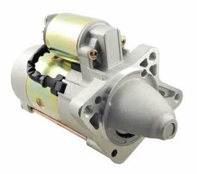 Rareelectrical - New Starter Motor Fits European Model Mazda Bt-50 2006-12 3.0L Diesel M2t87271 - Image 1