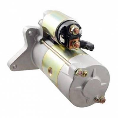 Rareelectrical - New Starter Motor Fits European Model Mazda Bt-50 2006-12 3.0L Diesel M2t87271 - Image 2