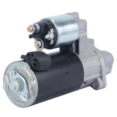 Rareelectrical - New 12V Starter Fits Mercedes Benz Cl550 4.6L Cls63 Amg 5.5L 2014 0-001-147-407 - Image 2