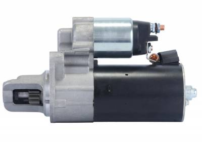Rareelectrical - New 12V Starter Fits Mercedes Benz Cl550 4.6L Cls63 Amg 5.5L 2014 0-001-147-407 - Image 3