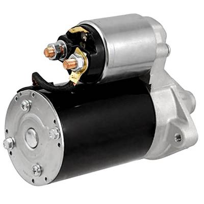 Rareelectrical - New 12 Volt 8 Tooth Starter Compatible With Hyundai Europe Amica 1100 2008 By Part Number 0986022600 - Image 2