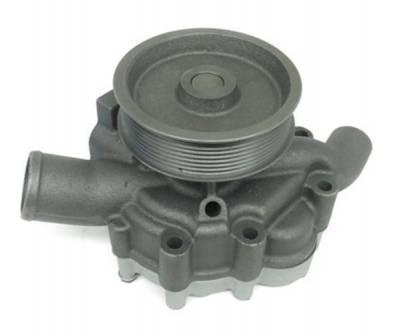 Rareelectrical - New Water Pump Fits Caterpillar 953C 963C D5n D6n 938G 950G 962G Ii 236-4413 - Image 2