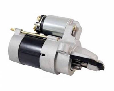 Rareelectrical - New Starter Motor Fits European Model Ford Mondeo 1.8L 2001-On 1S7u-11000-Ab 5M5t-Cb - Image 1
