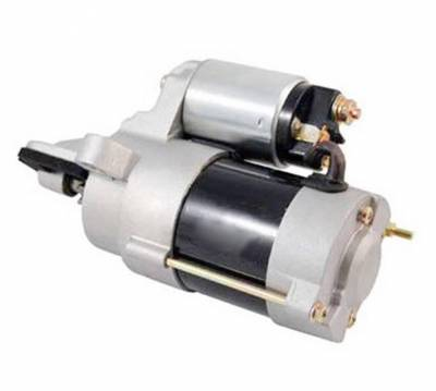 Rareelectrical - New Starter Motor Fits European Model Ford Mondeo 1.8L 2001-On 1S7u-11000-Ab 5M5t-Cb - Image 2