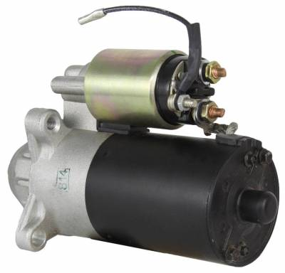 Rareelectrical - New Starter Motor Fits Mercury Tracer Ford Escort 1.8L 1991-1996 10465344 F0cf-11000-Aa - Image 2