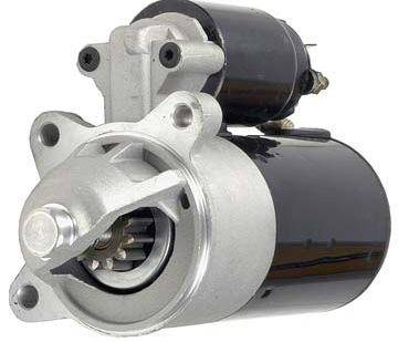 Rareelectrical - New Starter Fits Ford Crown Victoria F Series Mercury Cougar Marquis 323-525 F2vu-11000-Ac - Image 1