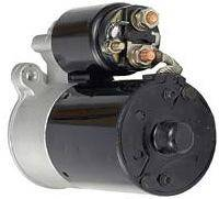 Rareelectrical - New Starter Fits Ford Crown Victoria F Series Mercury Cougar Marquis 323-525 F2vu-11000-Ac - Image 2