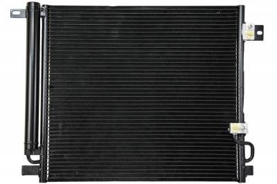 TYC - New Ac Condenser Fits Hummer 06-10 H3 15-63555 25964057 Hu3030102 3507 7-3445 73445 - Image 1