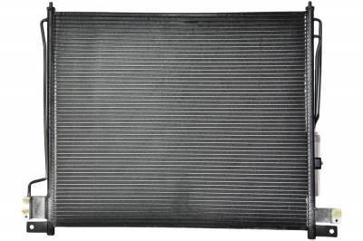 TYC - New Ac Condenser Fits Nissan 05-10 Frontier Pathfinder Xterra 92100Ea500 P40407 6469 P40407 10437 - Image 2