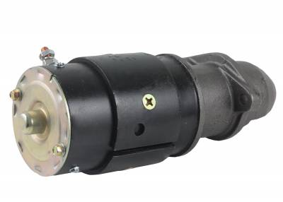 Rareelectrical - New 12V Starter Fits Ftis Chrysler Marine Engines Lm318b M273a 46-579 2875928 Mdt7021 - Image 2