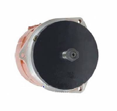 Rareelectrical - Alternator Fits Leece Neville 65Amp 24Volt Military Detroit Diesel A0013426jc 8922757 3426J 90640 - Image 1