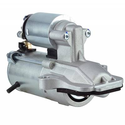 Rareelectrical - New 11 Tooth 12 Volt Starter Fits Ford China Focus 2.0L 2012 Caf488q1 6G9z11002a - Image 1