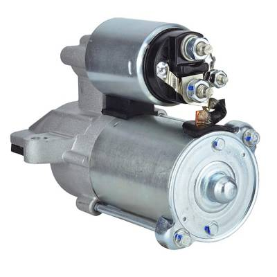 Rareelectrical - New 11 Tooth 12 Volt Starter Fits Ford China Focus 2.0L 2012 Caf488q1 6G9z11002a - Image 2