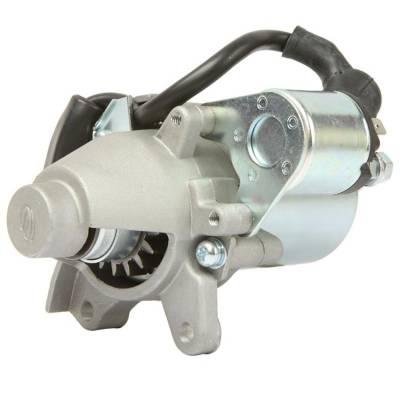 Rareelectrical - New 12 Volt Starter Fits Hammerhead Atv/Utv 80T Dune Buggy 17-098-10-S 1709810S - Image 2