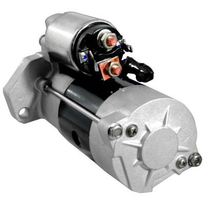 Rareelectrical - New 12 Volt 12 Tooth Starter Compatible With Nissan Europe Almera 2000-2006 By Part Number - Image 2