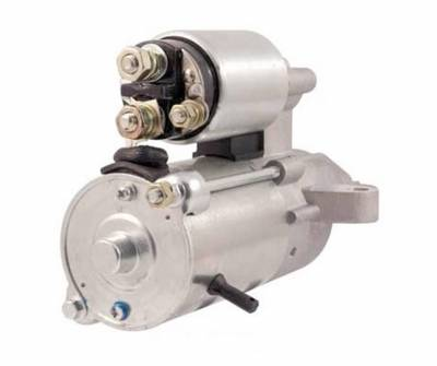 Rareelectrical - New Starter Motor Fits European Model Ford Focus C-Max 2.0L 06/03-On 3M5t-11000-Ac - Image 2