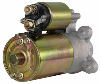 Rareelectrical - New Starter Motor Fits 97 98 Ford Expedition 4.6 5.4 V8 Sr7533n F6vu-11000-Aa F6vz-11002-Aa - Image 2