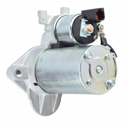Rareelectrical - New 12V 12 Tooth Starter Fits Genesis G80 3.8L 2017-2018 361003C240 36100-3C240 - Image 2