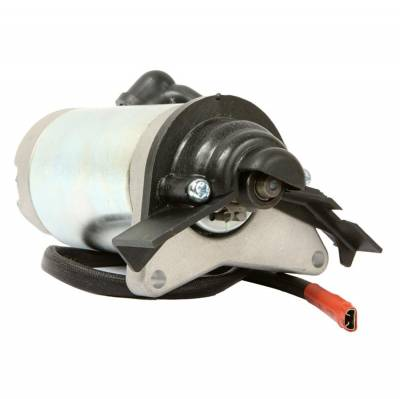 Rareelectrical - New 12 Volt 12T Starter Fits Ope Small Engine Applications By Part Number Qd1p65 - Image 1