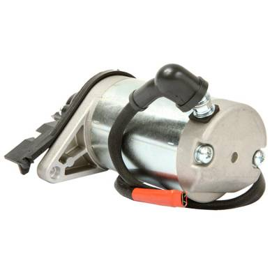Rareelectrical - New 12 Volt 12T Starter Fits Ope Small Engine Applications By Part Number Qd1p65 - Image 2