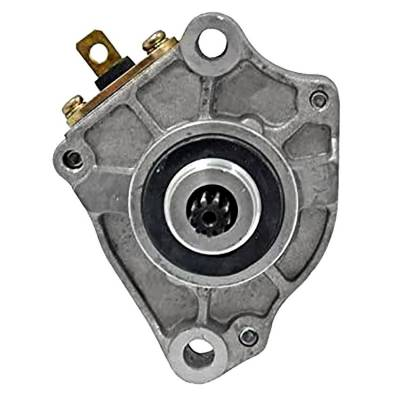 Rareelectrical - New 12 Volt 9 Tooth Starter Compatible With Honda Scooter Sh 100 2000-2008 By Part Number - Image 2