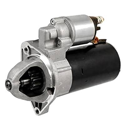 Rareelectrical - New 12 Volt 10 Tooth Starter Compatible With Jeep Europe Cherokee Iii 2008-2009 By Part Number - Image 1