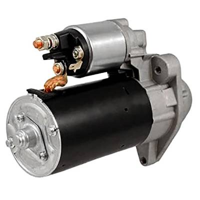 Rareelectrical - New 12 Volt 10 Tooth Starter Compatible With Jeep Europe Cherokee Iii 2008-2009 By Part Number - Image 2